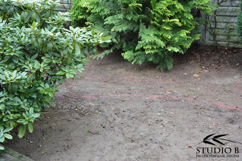 StudioB-ogrod bez trawnika