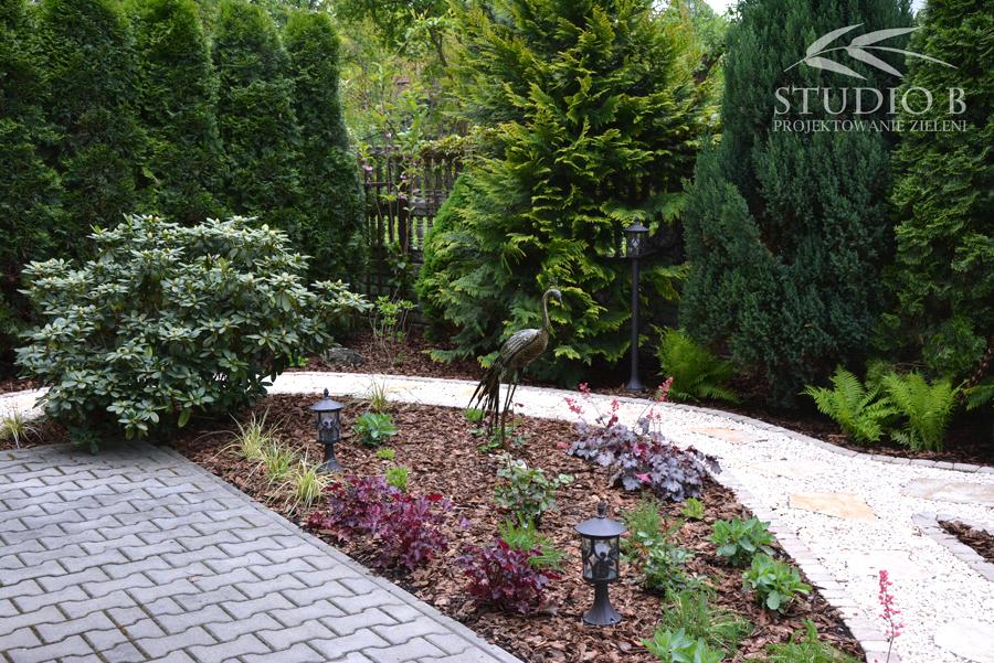Ogrod bez trawnika 201505